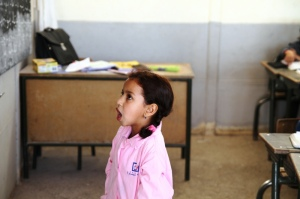 Voluntourism - teaching in Morocco