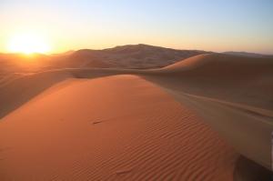 Voluntourism in Morocco