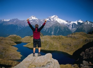 Voluntourism New Zealand