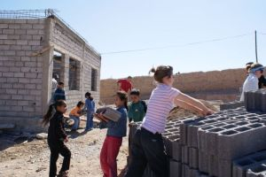 Morocco Voluntourism