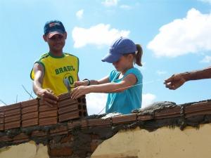 Brazil voluntourism