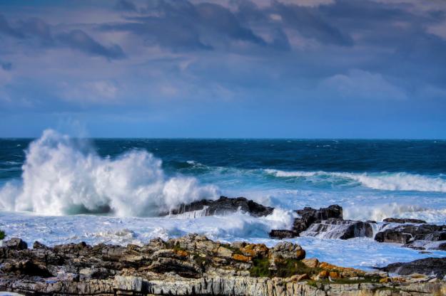 Enjoy the spectacular coastline of the Garden Route, Photo credit: Jurjen Harmsma on 500px.com