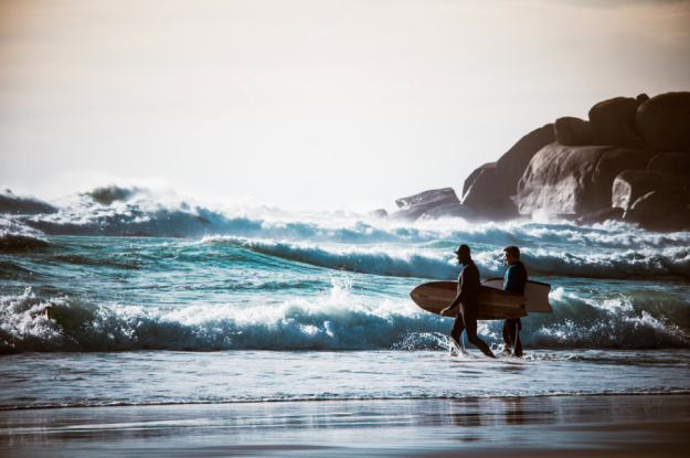 Test out your surf skills. Photo credit: Lauren Rautenbach on 500px.com