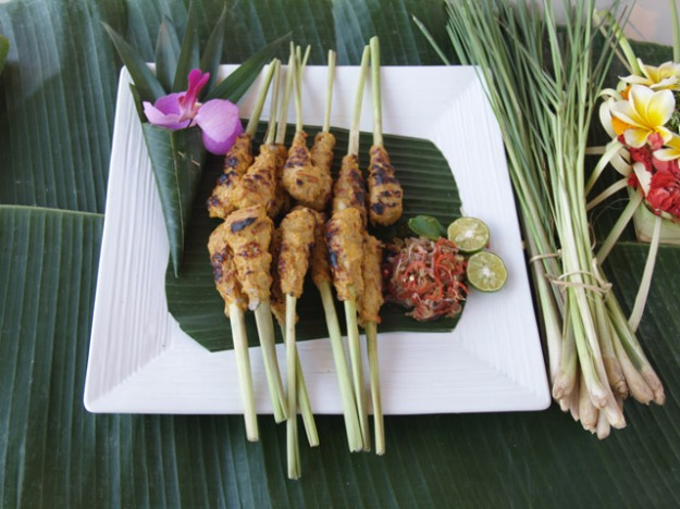 Try amazing Thai food